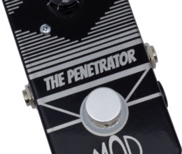 The Penetrator, Treble Boost
