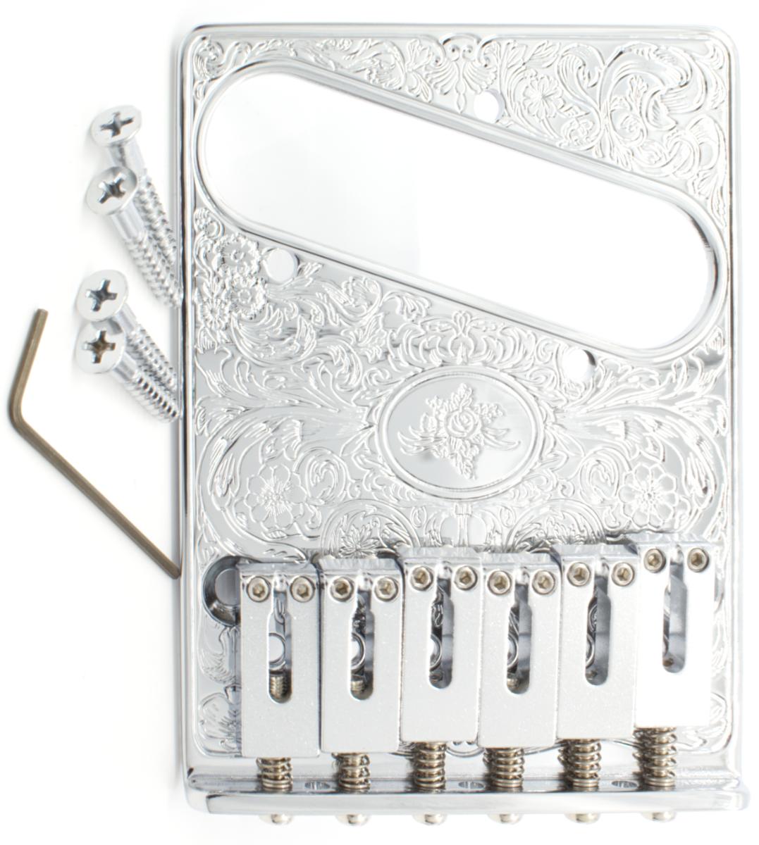 Gotoh Artistic Engraved Series Hardware