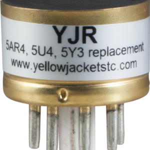SOLID STATE TUBE RECTIFIER – YJR