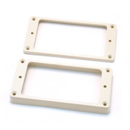 GIBSON HUMBUCKER PICKUP MOUNTING RING SET