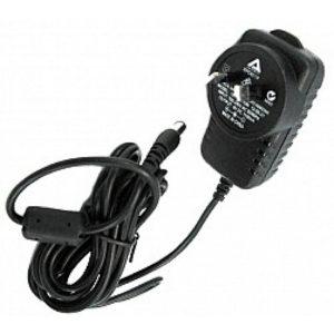 POWER PACK  9V 500ma 2.1mm C-NEG