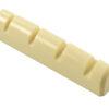PLASTIC ELECTRIC BASS NUT (12)