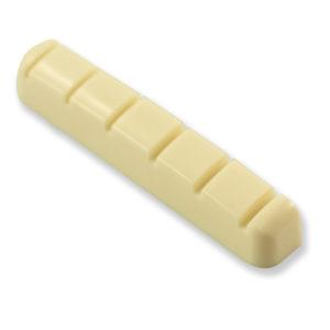 PLASTIC ELECTRIC GUITAR NUT