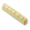 PLASTIC FOLK GUITAR NUT (12)