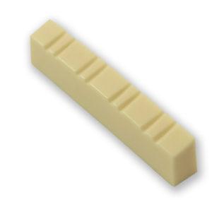 PLASTIC MANDOLIN NUT (12)