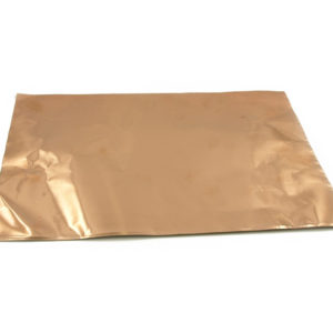 8 IN. WIDE COPPER SHIELDING FOIL (BY LINEAR FOOT)