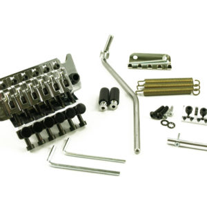 ORIGINAL SERIES TREMOLO SYSTEM