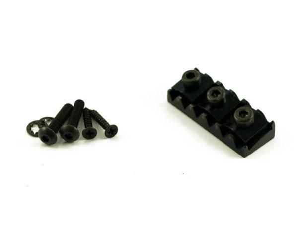 NUT R-1 BLACK