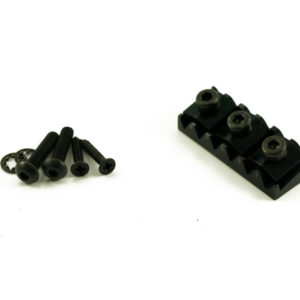 NUT R-2 BLACK