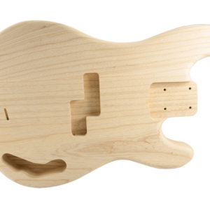 P BASS SWAMP ASH 5 STRING