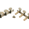 CLASSIC TUNERS NICKEL