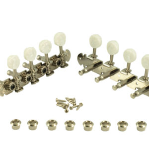 MANDOLIN TUNERS/ NICKEL
