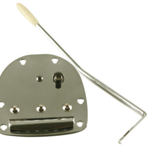 JAZZMASTER/JAGUAR® TREMOLO ARM ONLY CHROME