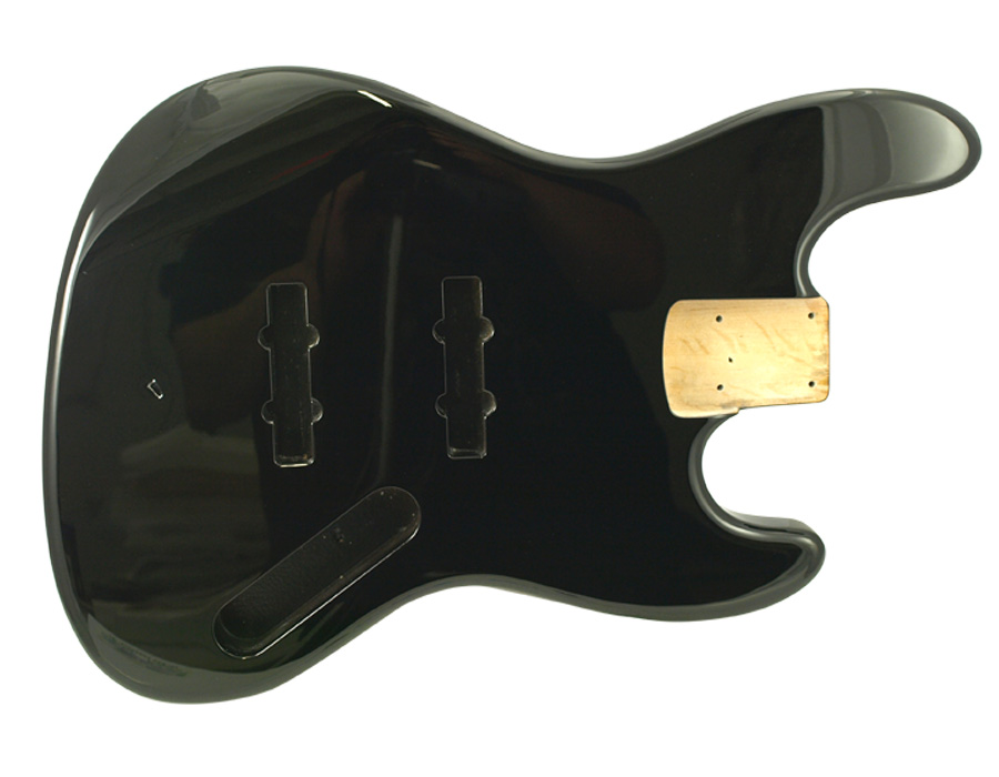FENDER® LICENSED NECKS & BODIES NEW ZEALAND