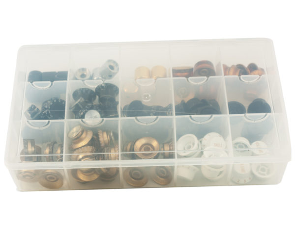KNOB SHOP IN A BOX KDG EXCLUSIVE