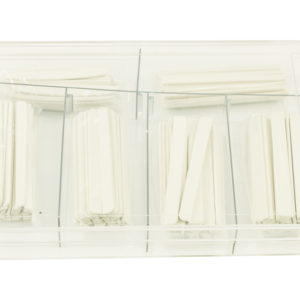 PREPACK PLASTIC SADDLE ASSORTMENT