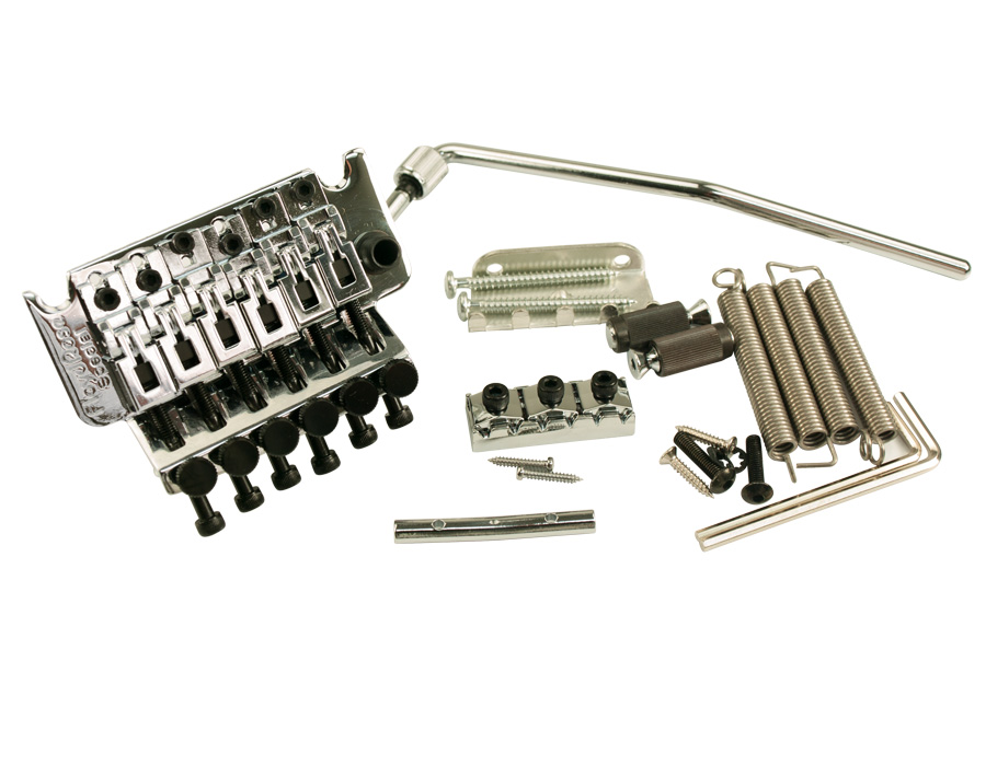 FLOYD ROSE SPECIAL SERIES TREMOLO UNITS NEW ZEALAND