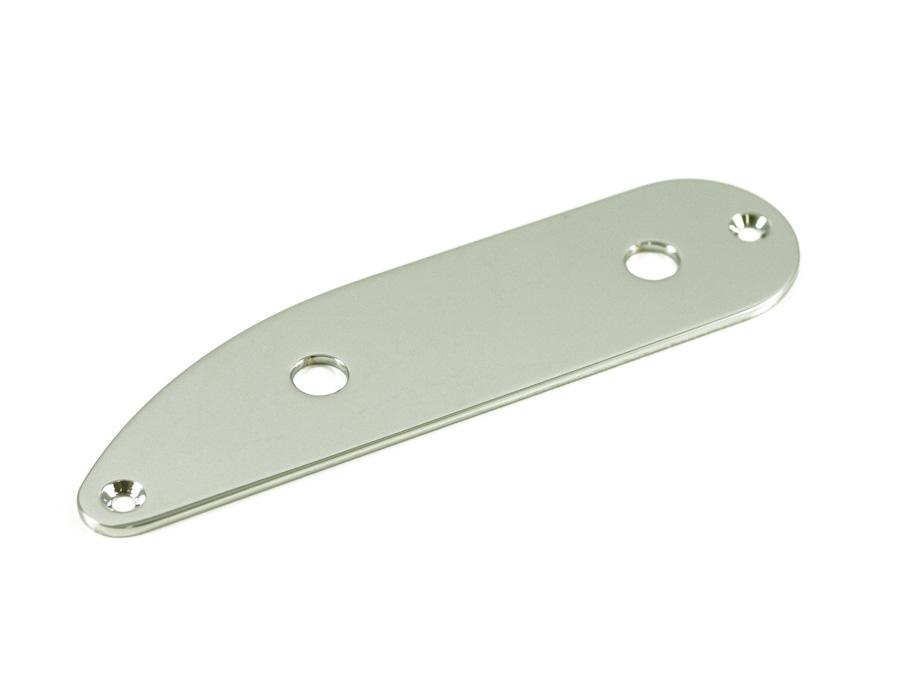 fender 51 p bass control plate kenny duncan guitars. Black Bedroom Furniture Sets. Home Design Ideas