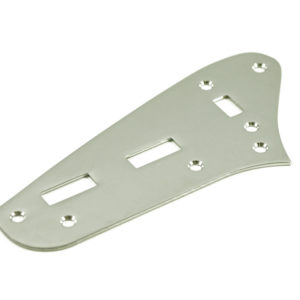 JAGUAR UPPER SWITCH PLATE PRESET CONTROLS