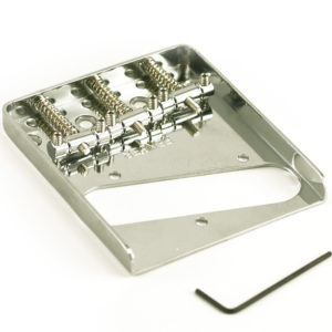 HIGHWAY 1 TELECASTER BRIDGE