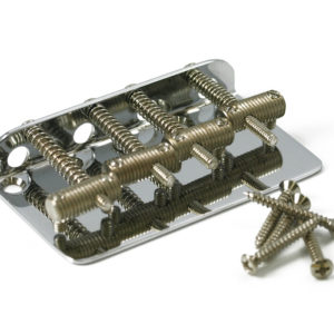 ORIGINAL VINTAGE BASS BRIDGE