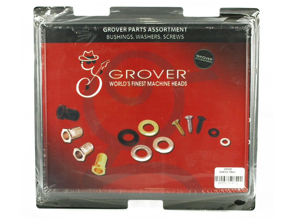 GROVER TUNING MACHINE HEADS NEW ZEALAND