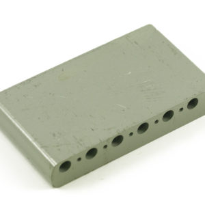 AMERICAN VINTAGE STEEL TREMOLO BLOCKS