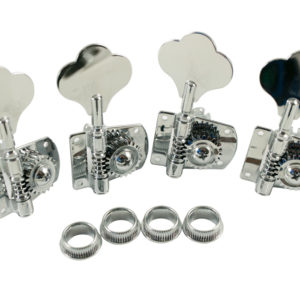SQUIER BASS TUNERS