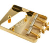 ORIGNAL SERIES 3 SADDLE TELE BRIDGES