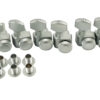 AMERICAN DELUXE LOCKING TUNERS