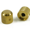 DOME KNOBS (2)