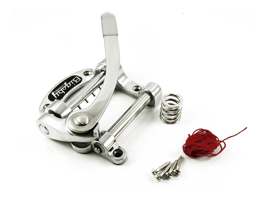 KDG NEW ZEALAND'S BEST PRICE ON BIGSBY VIBRATOS