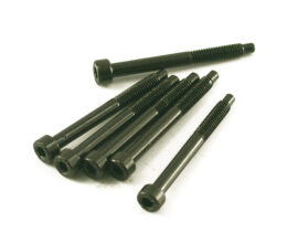 STRING LOCK SCREW (6) ORIGNAL SERIES