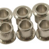 TUNER BUSHINGS (6MM)
