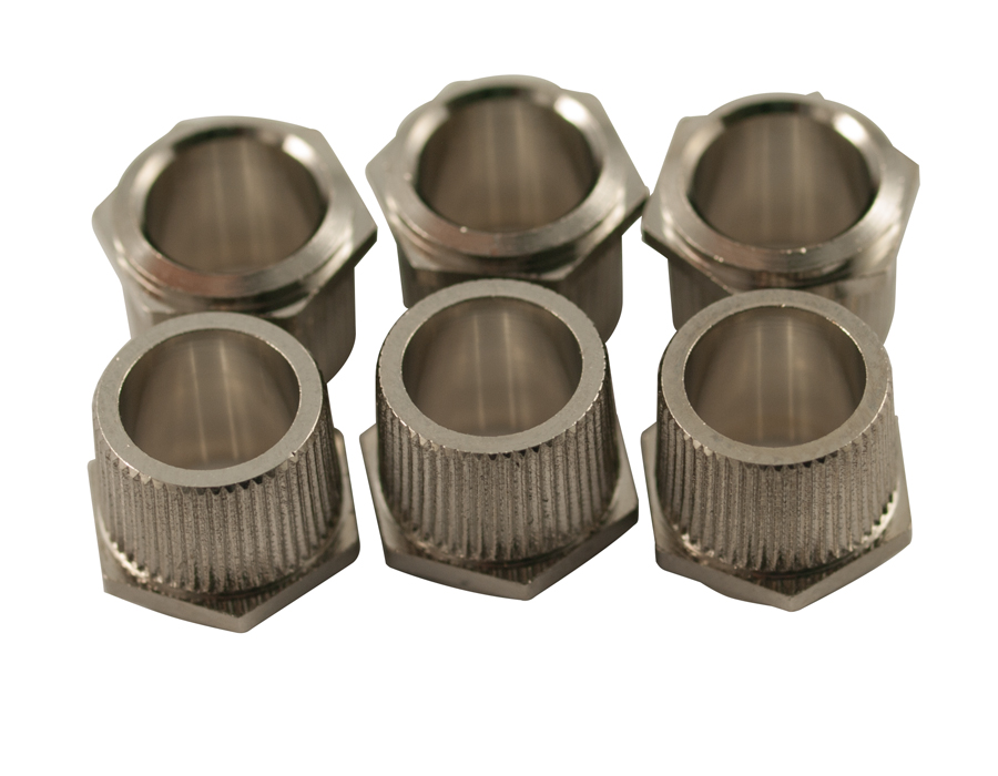 Kluson hex head tuners bushings kenny duncan guitars