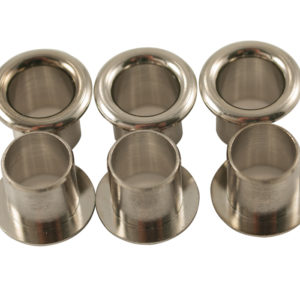 STAMPED TUNER EYELETS