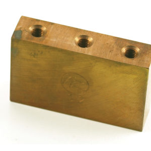 FAT TUNGSTEN SUSTAIN BLOCKS