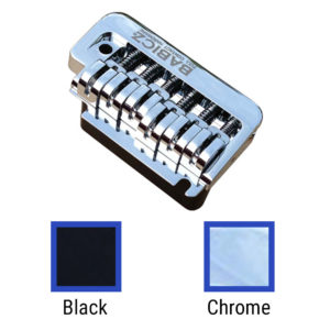 Full Contact Hardware 2 Point Tremolo