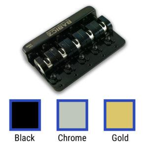 Full Contact Hardware 5 String Bass Bridge