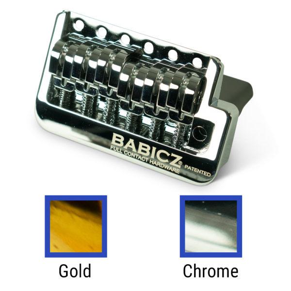 Full Contact Hardware Stratocaster Tremolo