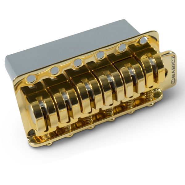 Full Contact Hardware 6 Point Tremolo