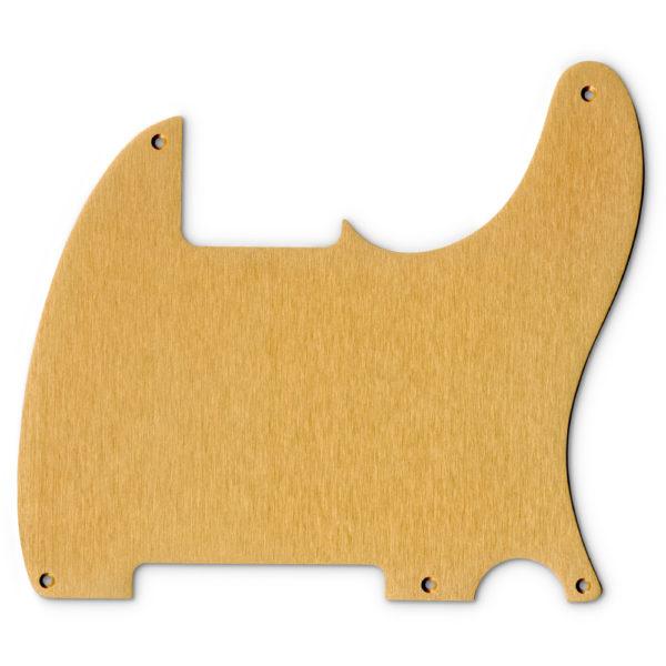 Aluminum Pickguard For Fender Telecaster Esquire