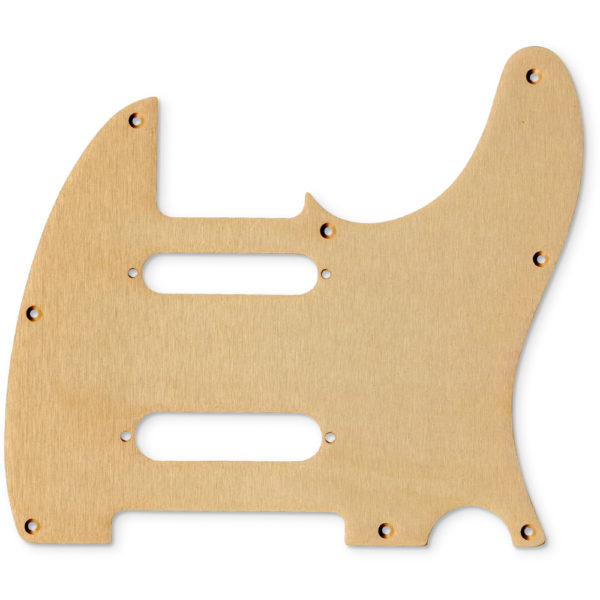Aluminum Pickguard For Fender Telecaster Nashville