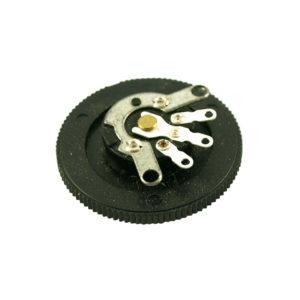 Thumbwheel Potentiometer 250 kohm