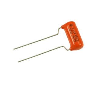 Orange Drop Tone Capacitor .033uF