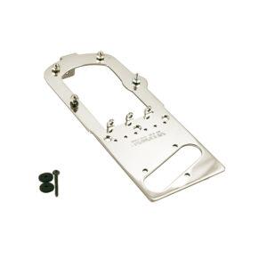 Stage I Fender&Reg; American Standard Telecaster&Reg; Adapter Kit For Bigsby&Reg; B5 Left Hand