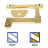 V7 Gibson® ES-335® Archtop Adapter Kit For Bigsby® B7