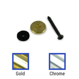 Strap Pin Bushing Kit
