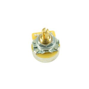 Custom Modified 450 Series ±9% Tolerance 1 Mohm