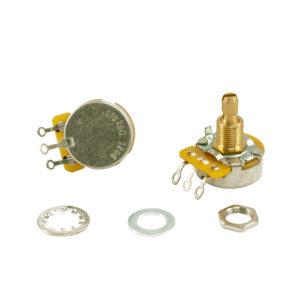 Custom Modified 450 Series ±9% Tolerance 275 kohm
